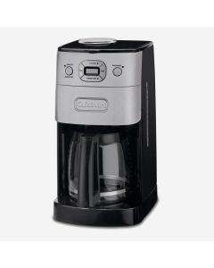 Machine à Café 12 Tasses Grind & Brew