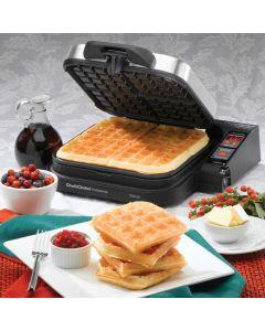 WafflePro Gaufrier Belge Modèle 850SE